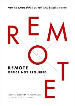 Livro Remote