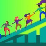 Liderança feminina e combate à desigualdade