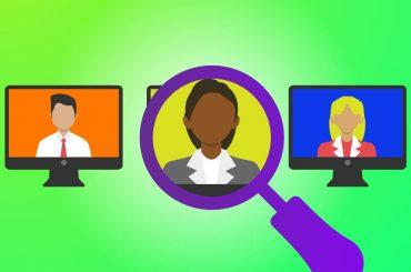 Recrutamento e processo seletivo online