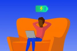 Como evitar a síndrome de burnout no home office
