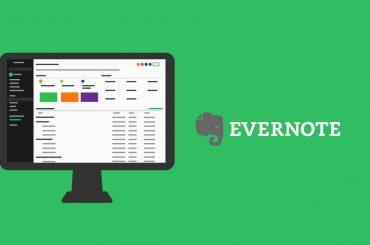 Como funciona e como usar o Evernote