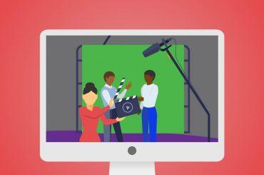 Ferramentas de edição de vídeos