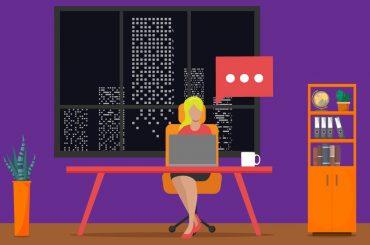 Grandes empresas que adotam o home office