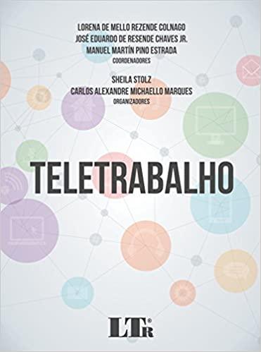Livro Teletrabalho