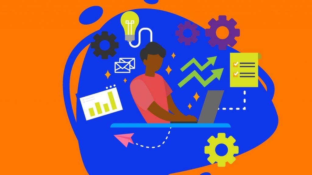 Como promover o engajamento de colaboradores no home office