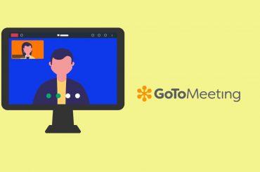 Como usar o GoTo Meeting