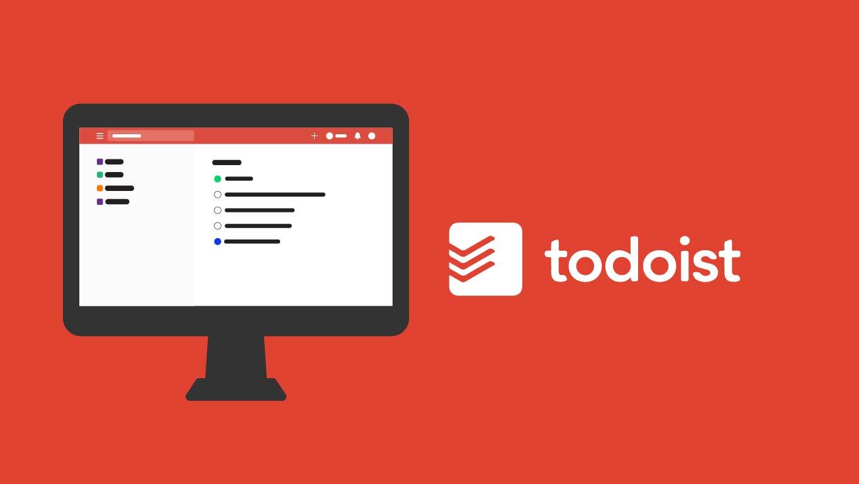 Como usar o Todoist para gerenciar tarefas e projetos