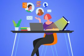 Dicas para reunião no home office ser mais produtiva