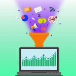 Métricas e KPIs para maximizar o funil de vendas