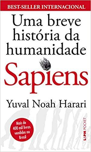 Livro Sapiens