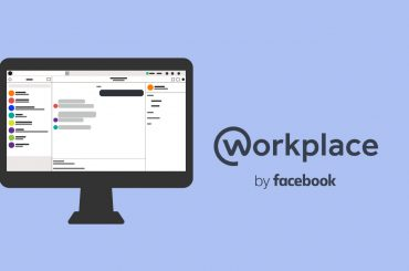 Como funciona o Facebook Workplace