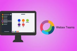 Como usar o Cisco Webex Teams