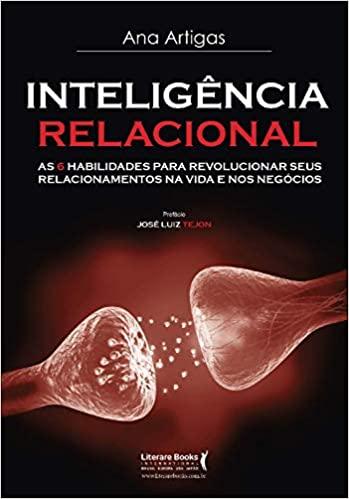 Livro Inteligência Relacional