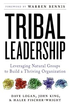 Livro Tribal Leadership