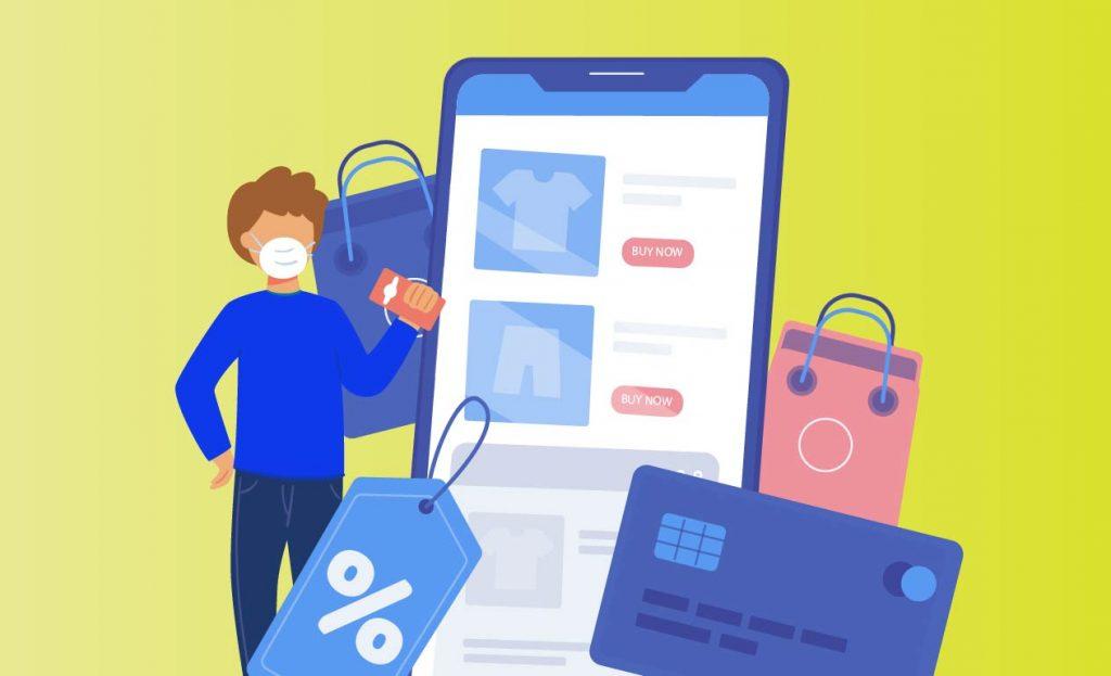 Venda online em tempos de pandemia