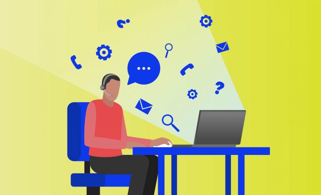melhores softwares help desk