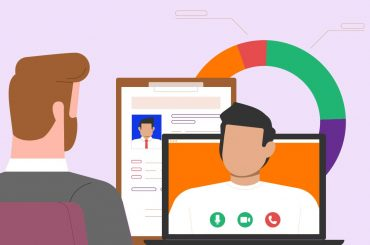 Entrevista online- como se preparar