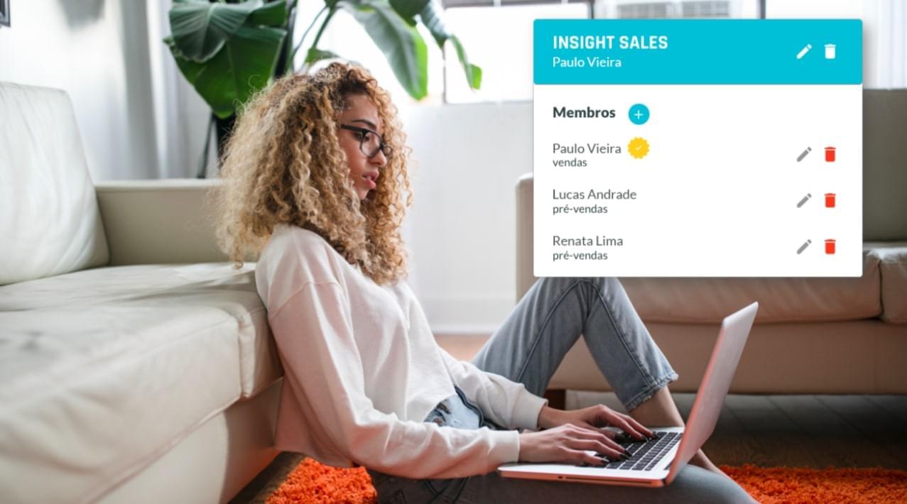 Insight Sales