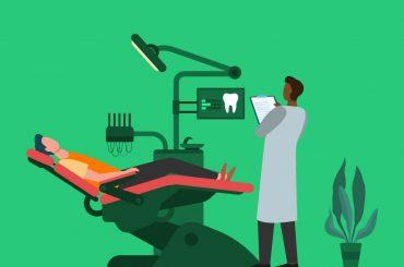 Plano de saúde odontológico - principais coberturas