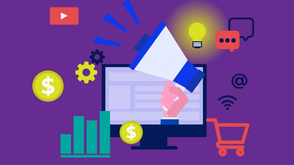 Investir Marketing Digital