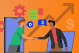 O que é automação da força de vendas