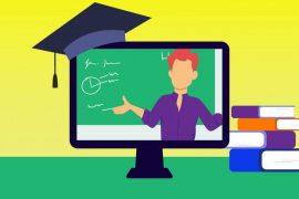 Como tecnologia auxilia meio acadêmico